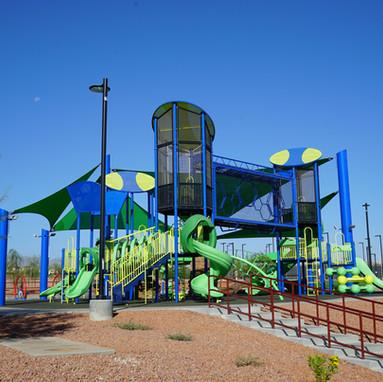 Huckleberry Park, Las Vegas NV