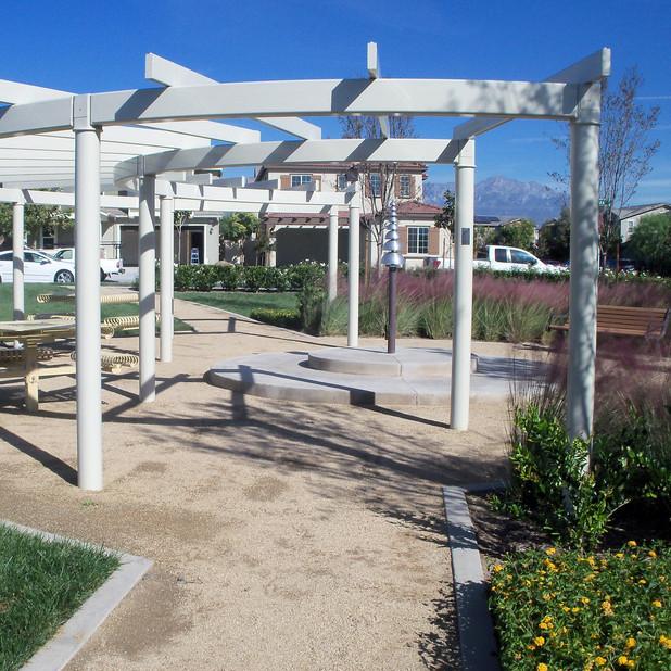 College Park, Chino CA