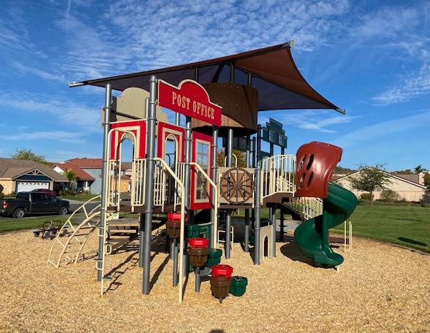 John Magee Park, Temecula CA