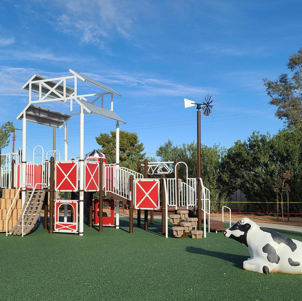 Peterson Park, Tempe AZ