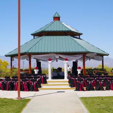 Lincoln Regional Park, Tucson AZ