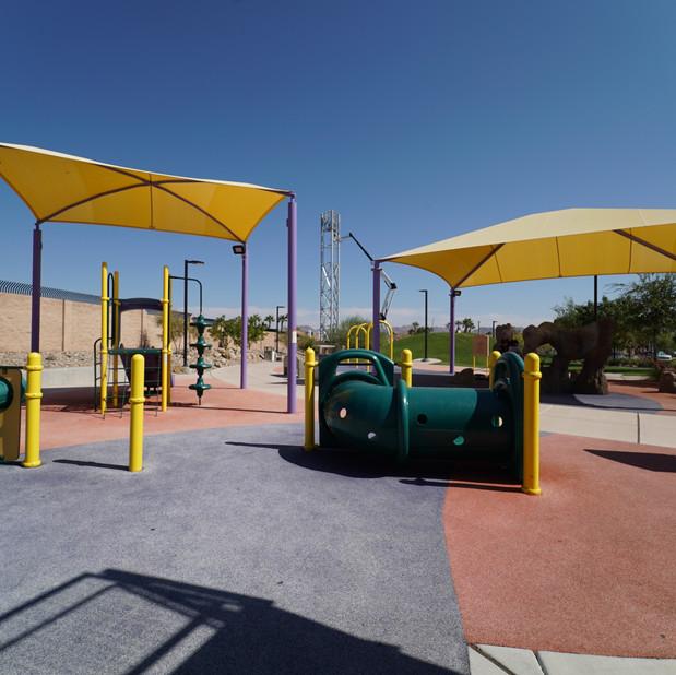 McCullough Vista Park, Las Vegas NV