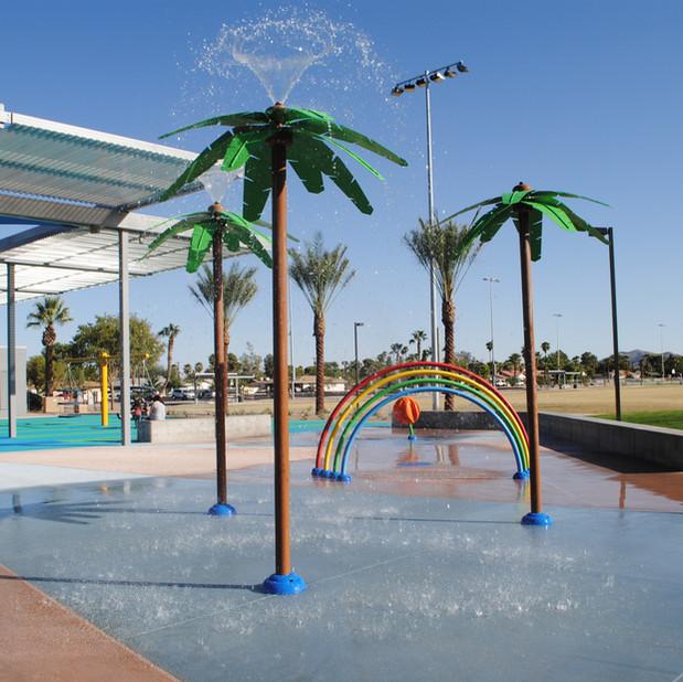 Carr McNatt Park, Casa Grande AZ