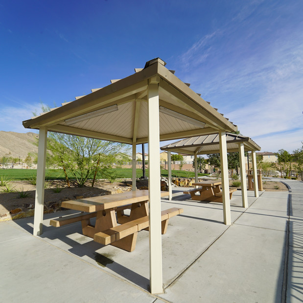 Trigono Hills Park, Las Vegas NV