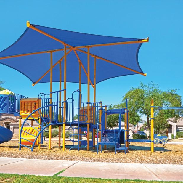 Mammoth Way Park, Gilbert AZ