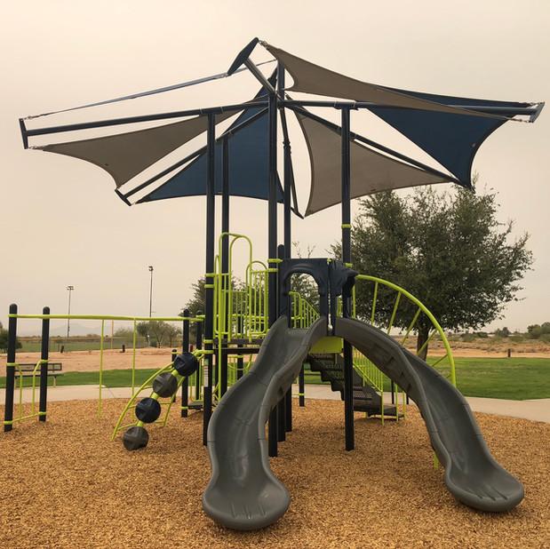 Ed Hooper Park, Casa Grande AZ