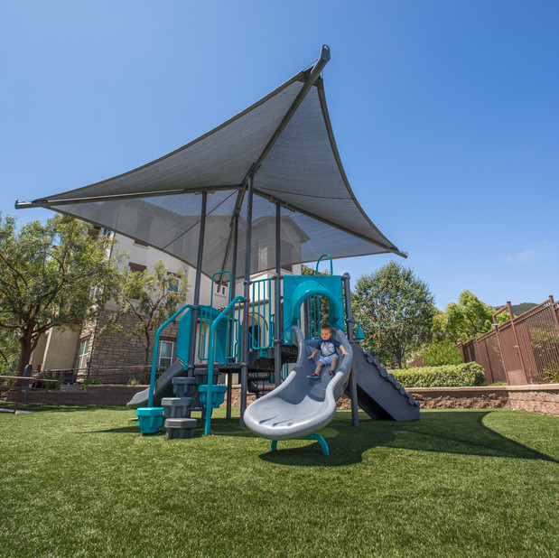 Old Town Apartments, Temecula CA