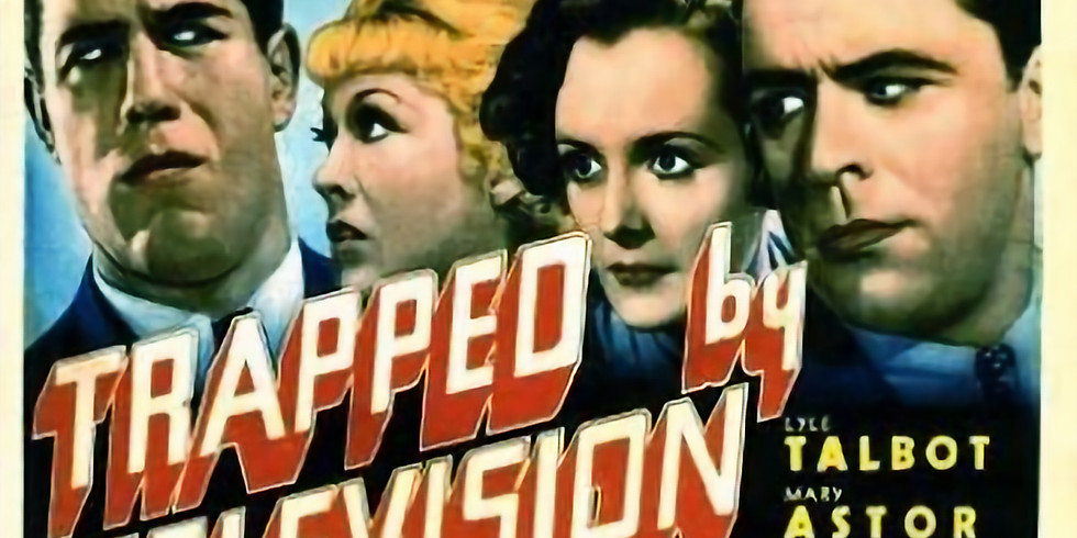 Trapped by Television