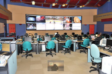 CENTRE OPERATIONNEL DE LA POLICE DE MONTREAL