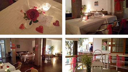 Valentines 2017 at The Lily Rishikesh.pn