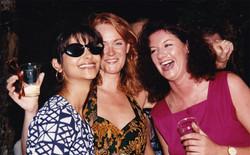The Cernettes '94
