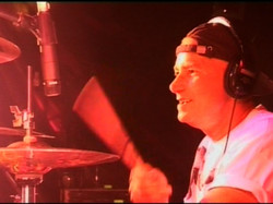 Max the drumma