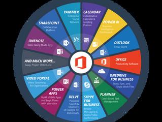 Pizzasessie: meer FUN met Office 365