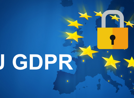 SharePoint template voor AVG GDPR