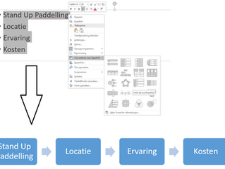 PowerPoint of Sway? We Love Office 365!