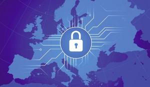 AVG - GDPR in en door Europa