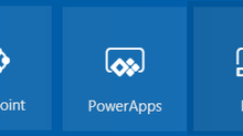 Fun met SharePoint, PowerApps en Flow