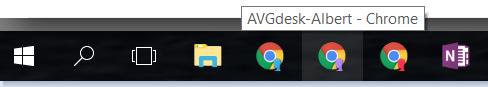 Meerdere identiteiten in 1 browser voor Office 365 beheren met Chrome