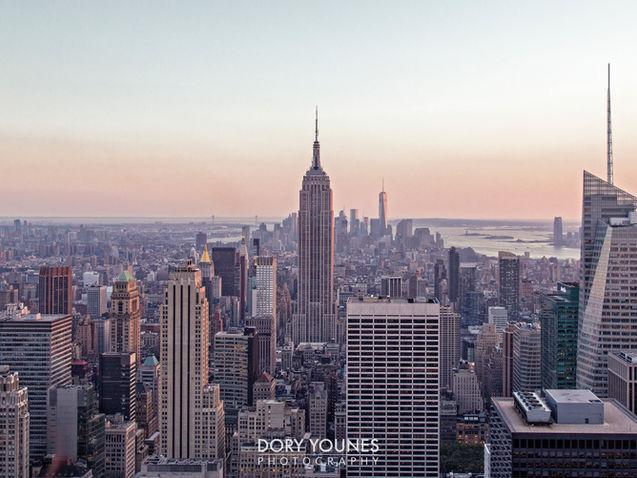 Newer York