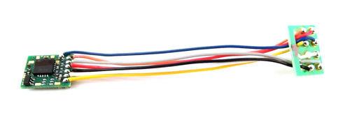 DCC22 8 Pin Micro Decoder