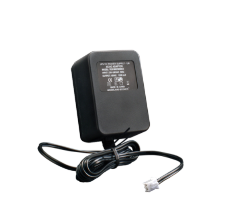 Just Plug power supply