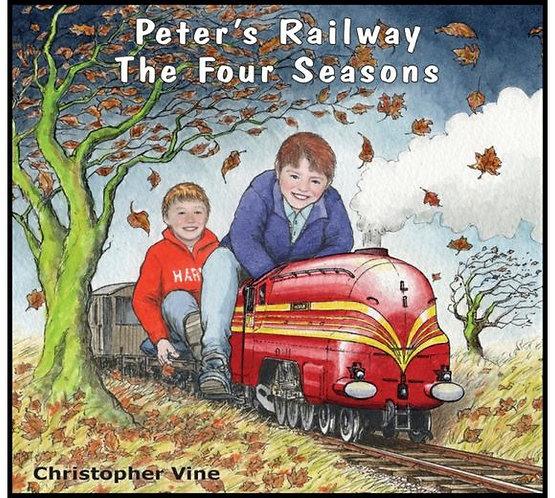 Peter's Railway The Four Seasons