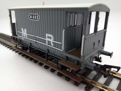 38-554 MR 20T Brake Midland Grey