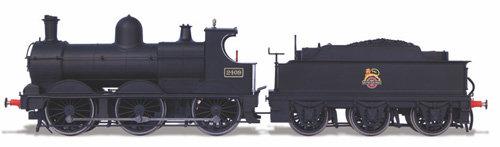 Dean Goods Steam Locomotive BR Early 2409