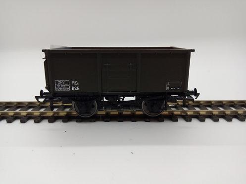 37-255 16t mineral wagon Olive Green