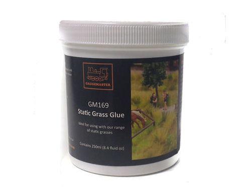 GM169 Static Grass Glue (250ml)
