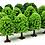 Thumbnail: Deciduous Trees (25) GM120