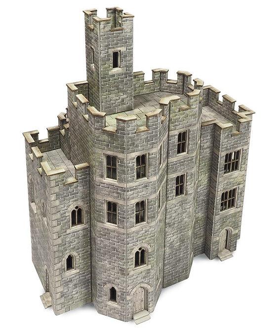 PO294 Castle Hall