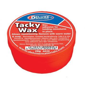 AD-29 Tacky Wax (28g)