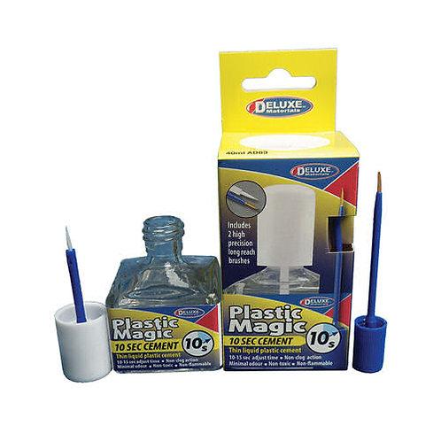 AD-83 Plastic Magic (Glue)