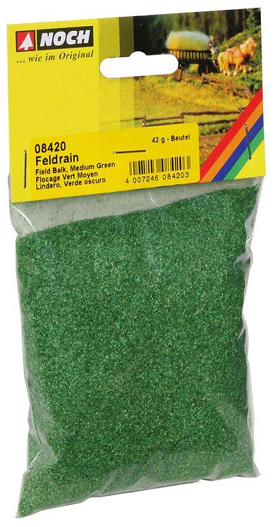 08420 - Field Balk Medium Green