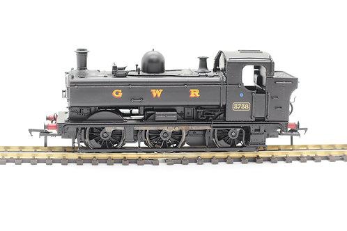 32-199 class 8750 GWR black