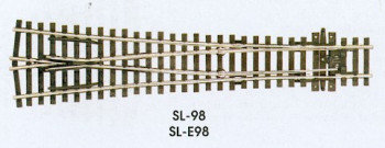 SL-98 Large Radius Y point
