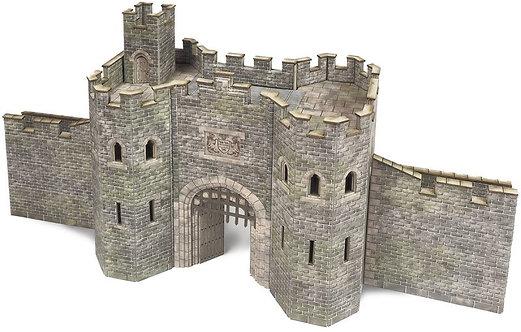 PO291 Castle Gatehouse
