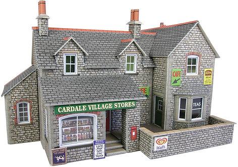 PO254 Village Shop & Cafe