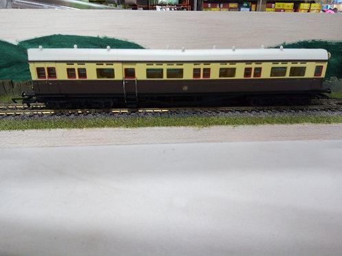 R4831 GWR Autocoach '190'