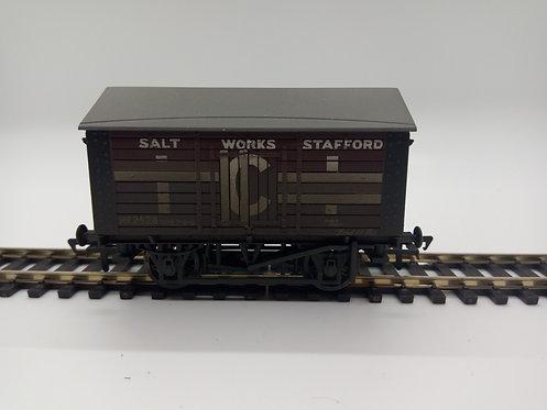 33-186 10 ton salt wagon ICI (Weathered)