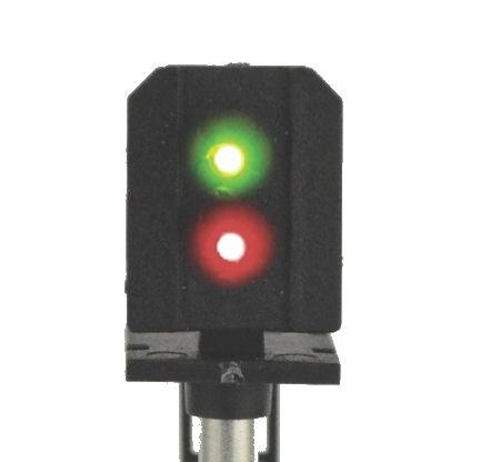 SS1 Sensor Signal - 2 Aspect Home