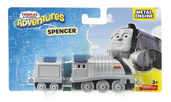 Thomas Adventures - Spencer