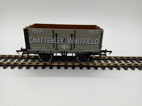 7 Plank Wagon Chatterley Whitfield No1933
