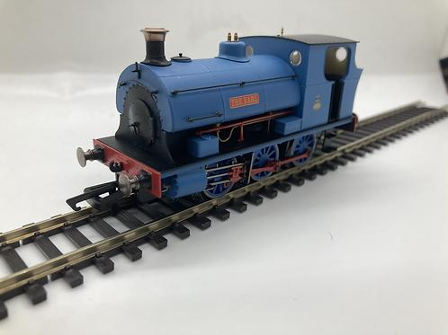 NCB Peckett B2 Class 1203 'The Earl'