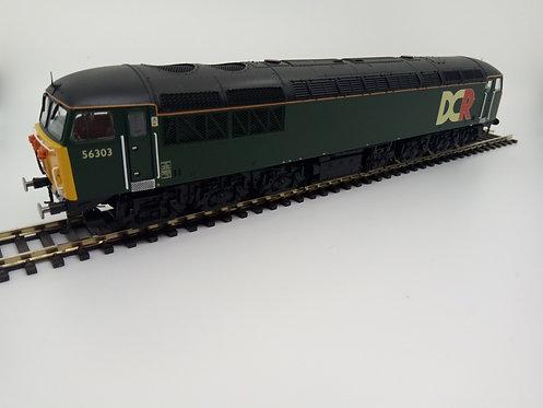 R3660 DCR Class 56