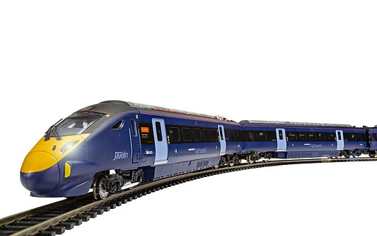 Southeastern Class 395 'Hornby Visitor Centre'