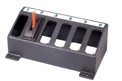 PL-27 Pecolectrics Switch Console