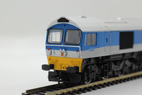 Yeoman Co-Co Class 59 R3666