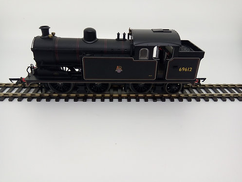OR76N7003 N7 0-6-2 Steam Locomotive BR Early 69612